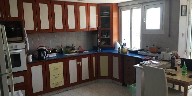דירת 3 חדרים להשכרה ללא תיווך בשומרי החומות במודיעין - מטבח