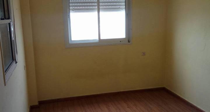 דירת 3.5 חדרים להשכרה בנחל ציפורי במודיעין - חדר שינה3