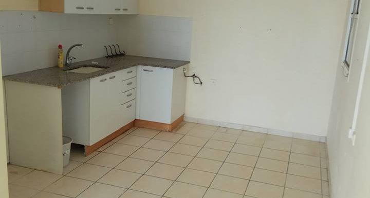 דירת 3.5 חדרים להשכרה בנחל ציפורי במודיעין - מטבח