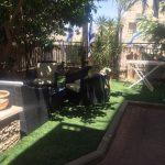 למכירה דופלקס גן 4 חדרים בשכונת הפרחים במודיעין - גינה 2